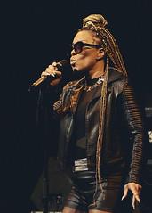 Carolyn Griffey (axis68) Tags: shalamar fashion art leather performer soul funk