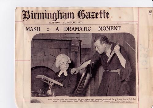 1933: Jan Review 1
