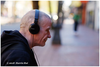 What Are You Listening To? - Gastown XT5644e