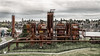 Gasworks 2 (Cathaus Photography) Tags: seattle nikon cathaus spiderholster manfrotto gasworkspark