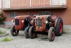 Same DA 12 prima e ultima serie (samestorici) Tags: trattoredepoca oldtimertraktor tractorfarmvintage tracteurantique trattoristorici oldtractor veicolostorico 17 da12