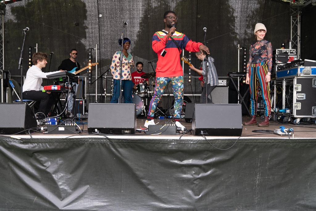 SHOOHRAH ALL THE WAY FROM CORK [PERFORMING AT AFRICA DAY 2018 IN DUBLIN]-140601