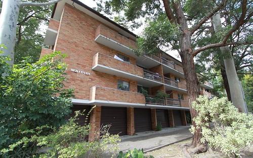 8/23-27 Ann Street, Wolli Creek NSW