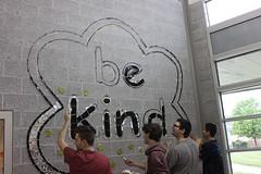 IMG_6674 (Green Chimneys) Tags: greenchimneys bensbells kindness specialeducation school