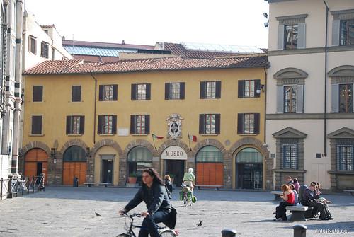 Флоренція, Італія InterNetri Italy 080