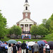 Colby College, Baccalaureate Ceremony