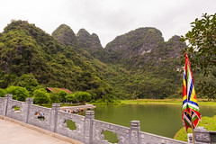 TAM_5006 (T.N Photo) Tags: nikon nikond750 d750 travel landscape river mountains boats skullisland trangan quangbinh northvietnam vn vietnam 2470mm lightroom sky cave travelphotoghapher