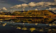 Landscape Iceland. (ost_jean) Tags: landscape iceland nikon d5200 tamron sp af 1750mm f28 xr di ii vc ld ostjean reflections ijsland ngc