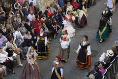 Procesión de la Virgen de los Desamparados (kum111) Tags: virgen maría mary españa valencia spain espagne spanien spagna valence procesión religión católica