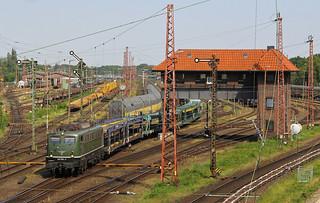 Bundesbahnfeeling