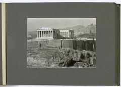 Παρθενώνας (Giannis Giannakitsas) Tags: αθηνα athens athen athenes greece grece griechenland 1903 fred boissonnas