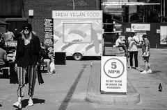 faces (ALL.Photography) Tags: blackwhite portrait streetphotography photography street face lok look london d7000 nikond7000 50mm nikon nikononly noiretblanc