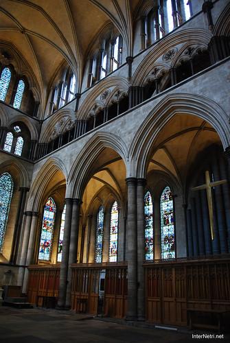 Солсберійський собор, Англія InterNetri United Kingdom 342