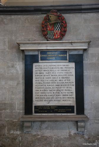 Солсберійський собор, Англія InterNetri United Kingdom 332