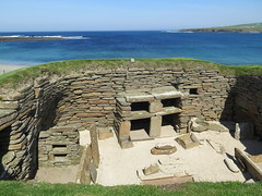 A house by the sea (she_who_must) Tags: orkney mainland