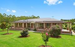 18 Moncrieff Close, King Creek NSW