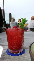 Birthday booze for my <3 (Red Cathedral [FB theRealRedCathedral ]) Tags: histoires do histoire booze alcohotl bar drink coctail oostende