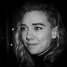 Vanessa Kirby at the National Theatre in Julie (Ibsan73) Tags: princessmargaret fallout missionimpossible thecrown nationaltheatre portrait blackandwhite vanessakirby