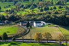 Ferme Ecossaise (didier95) Tags: ferme ecosse stirling campagne paysage vert route
