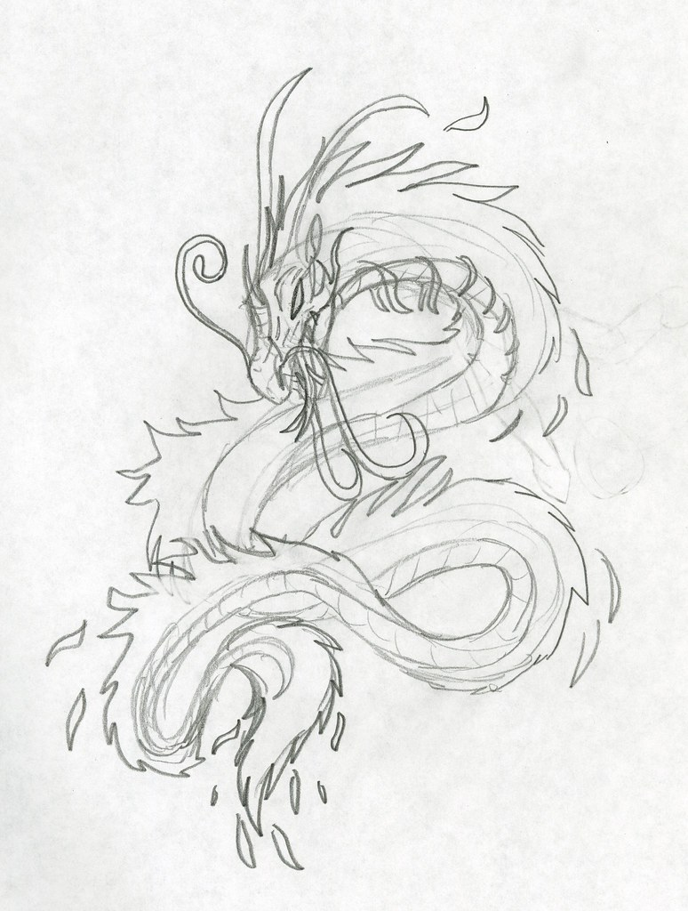 the world s best photos of drawing and lung flickr hive mind Factions Server IP lung dragon sketch dragongirl05 tags dragon pencil lung serpent monster drawing art