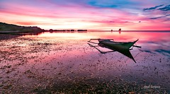 alor (sandilesmana28) Tags: alor island indonesia landscape boat red slow speed