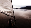 The Pilot (coollessons2004) Tags: newzealand ship fiord fiordland woman fairytale