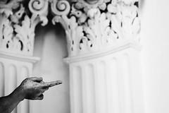 (Px4u by Team Cu29) Tags: finger kirche kloster buxheim zeigefinger ermahnung achtung aufpassen