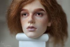 Neil_05 (RedLorna) Tags: bjd faceup makeup lltneil llt neil lalegendedetemps