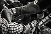 Assaig  Casteller .  Trial humantower . (Alex Nebot) Tags: castells castellers assaig nens cultura patrimoni catalunya catalonia d7200 nikon nikonista vendrell tarragona monocromo bw blackanwhite ensayo humantowers humantower penedes city citta ciutat ciudad barcelona passio people gent gente