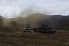 1st Armored Brigade (flarekiss photo) Tags: roka tank military photo milad studiomilad flarekiss zuo lee