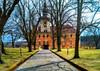 Schloss Bechyne (RA LO Fotografie) Tags: bechyne czech castle schloss orton leicam leica