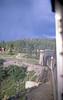 Entering Moffat Tunnel (craigsanders429) Tags: denverriograndewestern riograndezephyr passengertrains passengercars passengertrain tunnels railroadtunnels moffattunnel aboardatrain cloudsandsky clouds cloudsandmountains darkclouds sky