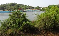 Mayem lake (joegoauk73) Tags: joegoauk goa mayem maem lake bicholim