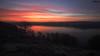 Winter Morning (Peltola Photography) Tags: winter morning sunrise colours lake hald dollerup dawn hills