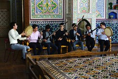 Museum of Applied Arts-  Tashkent    - DSC03038.JPG (Chris Belsten) Tags: museum tashkent appliedarts museumofappliedarts