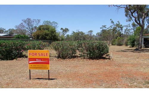 Lot 1, Pine Street, Curlewis NSW