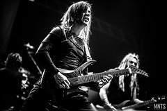 Insammer - live in Metalmania XXIV fot. Łukasz MNTS Miętka-9