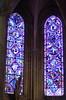 1289 Val de Loire en Août 2017 - Tours, la Cathédrale (paspog) Tags: tours france valdeloire 2017 cathédrale cathedral stainedglasswindows vitrail vitraux kathedral