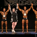 Classic Physique Top Three