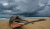 2018.03_Sri Lanka-081 (FV1405) Tags: 2018 ahungalla boot meer srilanka wasser