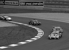 2369 (Rene_1985) Tags: oschersleben motorsport sony a7 ii ilce 135f18z zeiss tele bw monochrom gt masters racing rennsport arena sonnar adac