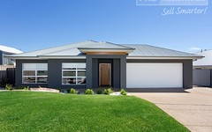3 Breasley Crescent, Boorooma NSW