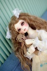 Odette (fever _) Tags: bjd abjd doll bluefairy may