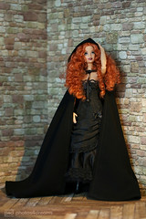the french lieutenant's woman (photos4dreams) Tags: barbie regularlifeinthedollhouse doll photos4dreams p4d photos4dreamz toy puppe dress mattel barbies girl play fashion fashionistas outfit kleider mode puppenstube tabletopphotography