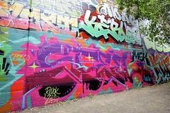 STEEL, KERVZ (STILSAYN) Tags: graffiti east bay area oakland california 2018