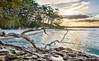 Jervis Bay (TIM H.M) Tags: beach landscape sunset australia jervis bay sydney