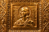 Light of the World (Lawrence OP) Tags: lucy saints nyc lamp light brass virgin stignatius