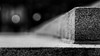 Step (janemetcalfe13) Tags: stone step dof diagonal angle rectangle perspective monochrome bokeh