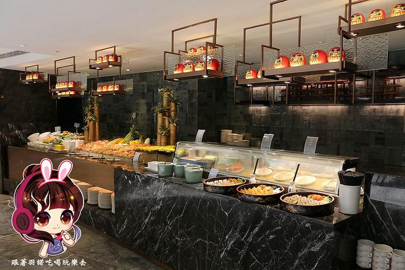 SUNNY CAFE - 王朝大酒店142
