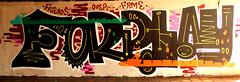 graffiti in Eindhoven (wojofoto) Tags: eindhoven nederland netherland holland graffiti streetart berenkuil stepinthearena wojofoto wolfgangjosten
